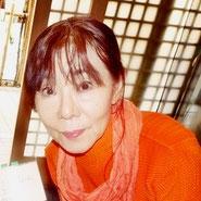 脚本家 清水喜美子さん