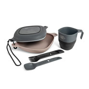 UCO Gear 6 Piece Mess Kit