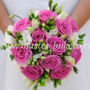 Букет невесты в Подольске