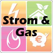 Strom und Gas Anbieter Greenline