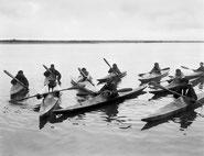 L'esprit de corps  - Noatak-Alaska (DR)