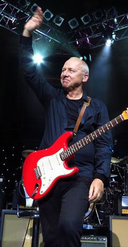 Mark Knopfler, London 2015 (Foto: Jeroen Gerrits)