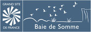 Baie de somme - grand site de france - grand gite vron