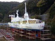 画像提供:藤高造船株式会社