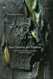 Dietrich Klinge, Das Lächeln der Daphne