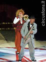 Remino Caveagna & Ives Miletti