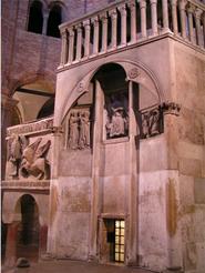 Réplique du Saint Sépulcre
