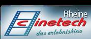 House of Taekwon-Do Rheine, Kooperation, Partner, Cinetech, Kino, Aktion, Rheine