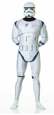 Star Wars Kostüm Stormtrooper