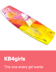 Best KB4girls 2014