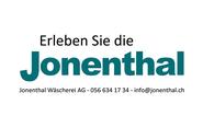 Wäscherei Jonenthal Jonen, regionale und nachhaltige Partner