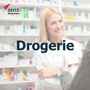 Drogerieartikel, Zeitz, Shopping, Einkaufen