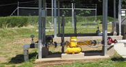 Soplador  biodigestor laguna - blower lagoon digester