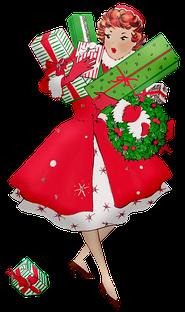 Weihnachtsgedichte: Heiliger Geist
