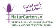 Mitglied im Verein NaturGarten e.V.