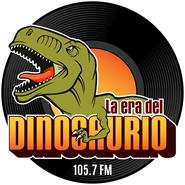 La Era Del Dinosaurio