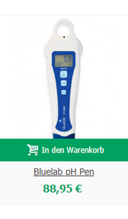 Bluelab pH Pen