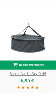 Secret Jardin Dry It 45