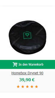 Homebox Drynet 90