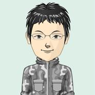ホーム責任者 上田さん