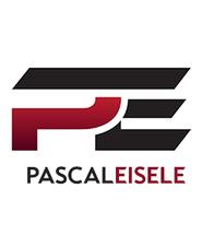Logo Pascal Eisele zum Thema Sponsoring der Peter Fleschhut GmbH in Lörzenbach, Odenwald