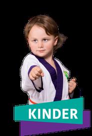Unser Kinderprogramm der TOWASAN Karate Schule Martkt Schwaben