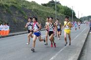 2012高校駅伝(初出場)⇧