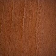 Keyton Massagesessel Holz Walnuss