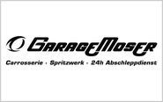 Logo Garage Moser