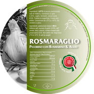 maremma pecorino pecora formaggio caseificio toscano toscana spadi follonica etichetta italiano origine latte italia nuovi sapori saporito aromatiche aromatizzato stagionato rosmaraglio rosmarino aglio