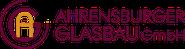Logo Ahrensburger Glasbau
