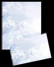 Motiv: Berg