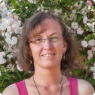 Cindy Anand Maitri Röhlig