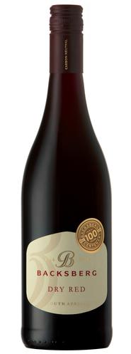 Backsberg liegt in der Weinregion Paarl und wird schon in dritter Generation von der Familie Back geführt.