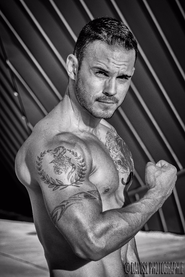 Dux Fitness Musculation Tattoo Ink tatouage Nîmes Street Tag Graf Gard DavCsl