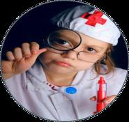 contrat alternance suivi médical