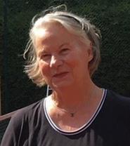 2. Siegerin  Monika Hake-Evers