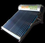 calentador solar gravedad