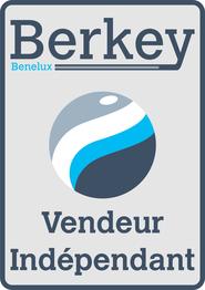 Logo Berkey
