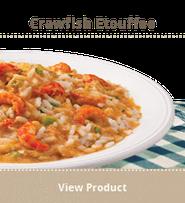 louisiana crawfish etouffee