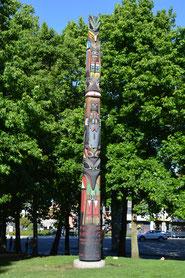 Chinook-Totem