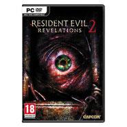 Resident Evil : Revelations 2 disponible ici.