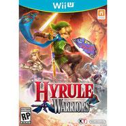 Hyrule Warriors disponible ici.
