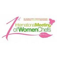 第1回 International Meeting of Women Chefs 女性シェフ・インターナショナル・ミーティング開催 (www.foodsfromspain.com)