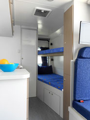 True custom designed RV layouts