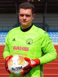 Starkes Comeback nach langer Verletzungspause: Benjamin Klug.