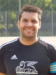 Mario Lepori zeigte sein bis dato bestes Spiel im VfB-Dress.