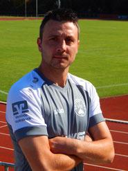 Auch Routinier Sven Ingler bleibt dem VfB erhalten.