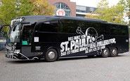 Bösche Reisen St. Pauli Bus
