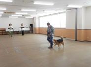福岡会場(福岡ECO動物海洋専門学校)